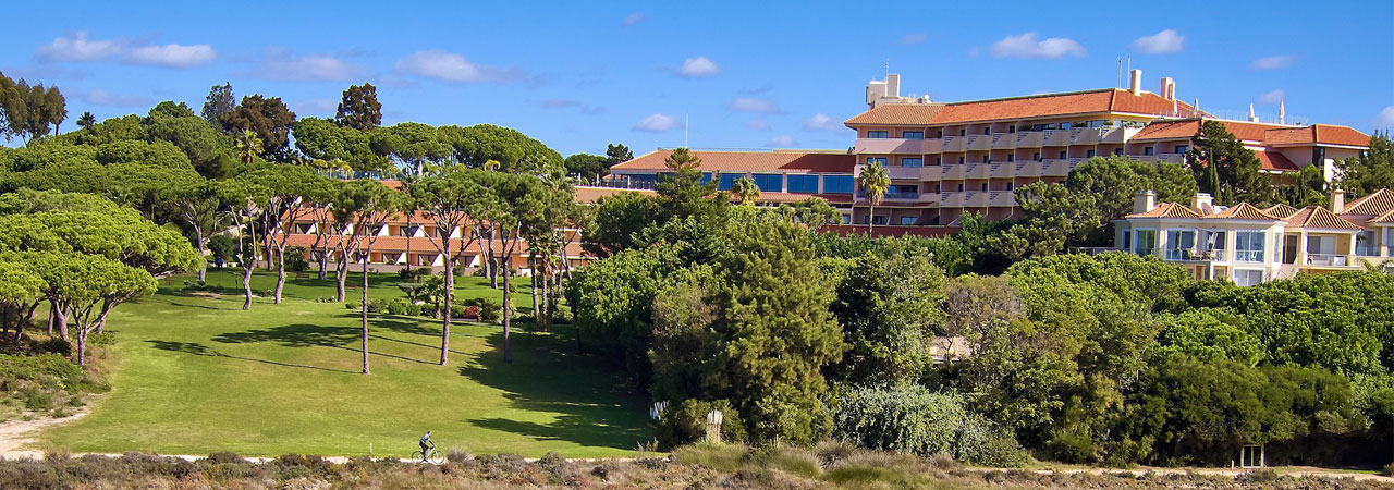 Bilyana Golf-Hotel Quinta Do Lago