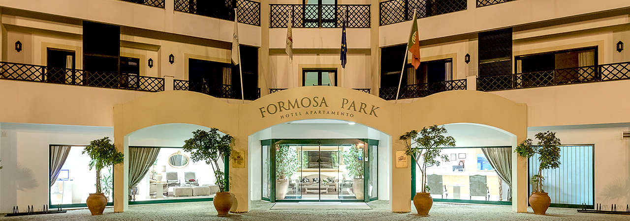 Bilyana Golf-Formosa Park Hotel Apartments