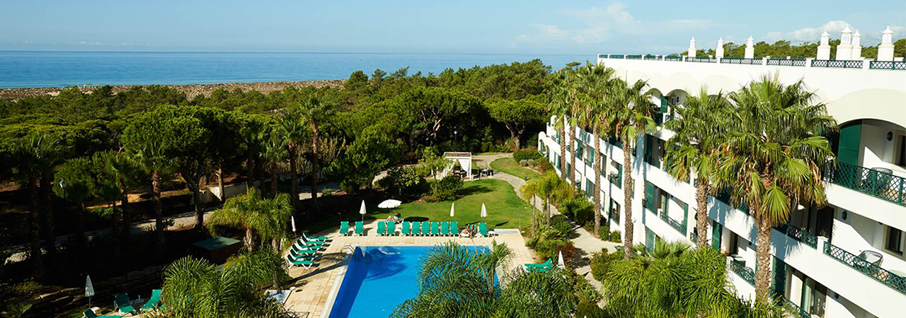 Bilyana Golf - Formosa Park Hotel Apartments