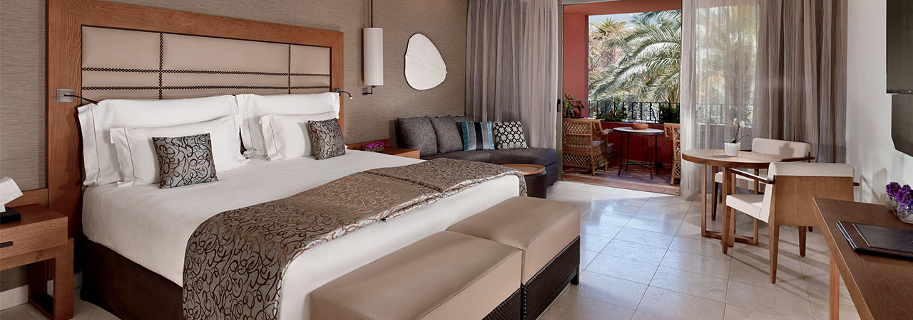 Bilyana Golf - The Ritz-Carlton, Abama