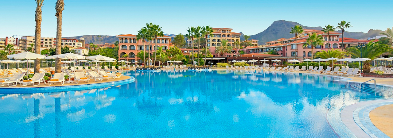 Bilyana Golf - Iberostar Anthelia Hotel