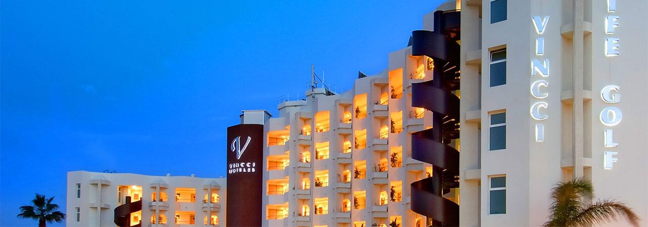 Bilyana Golf - Vincci Tenerife Golf Hotel