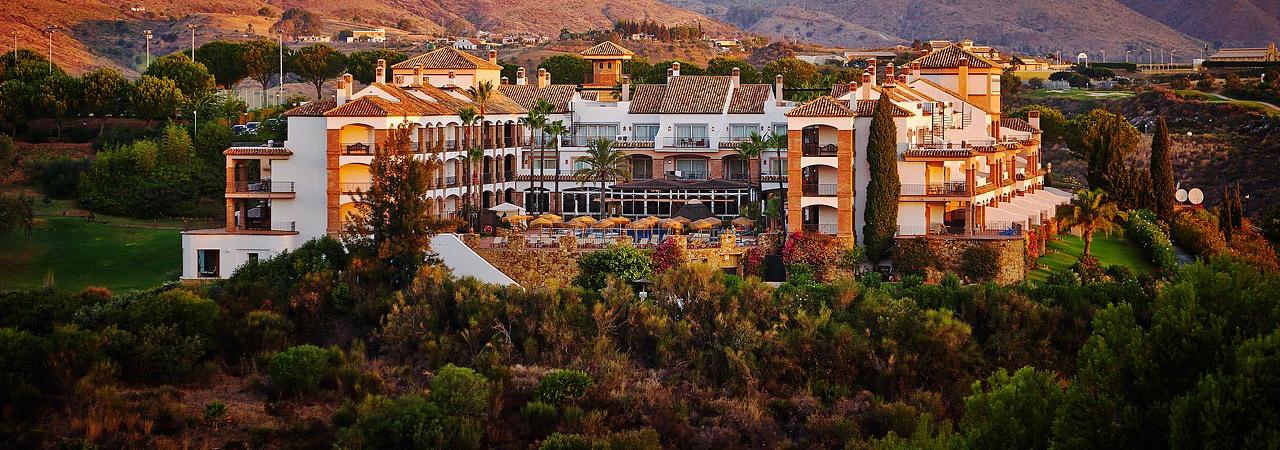 Bilyana Golf-La Cala Resort