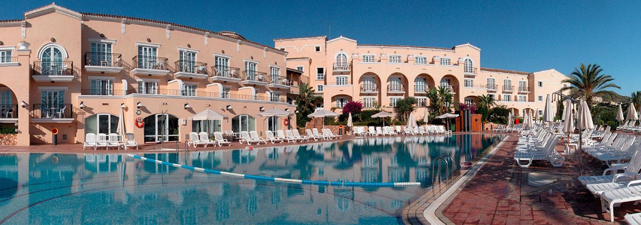 Bilyana Golf - La Manga Hotel Principe Felipe