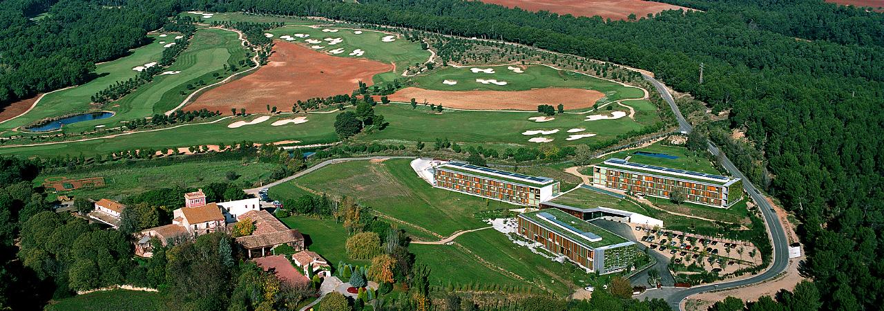 Bilyana Golf - DoubleTree by Hilton Hotel & Spa Emporda