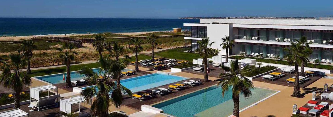 Bilyana Golf - Pestana Alvor South Beach