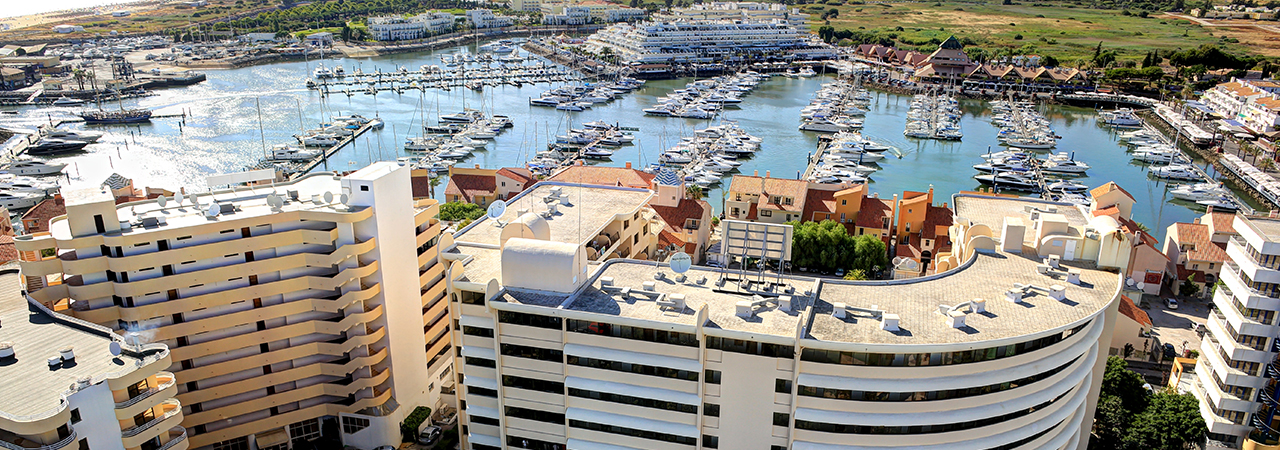 Bilyana Golf - Vila Gale Marina Hotel