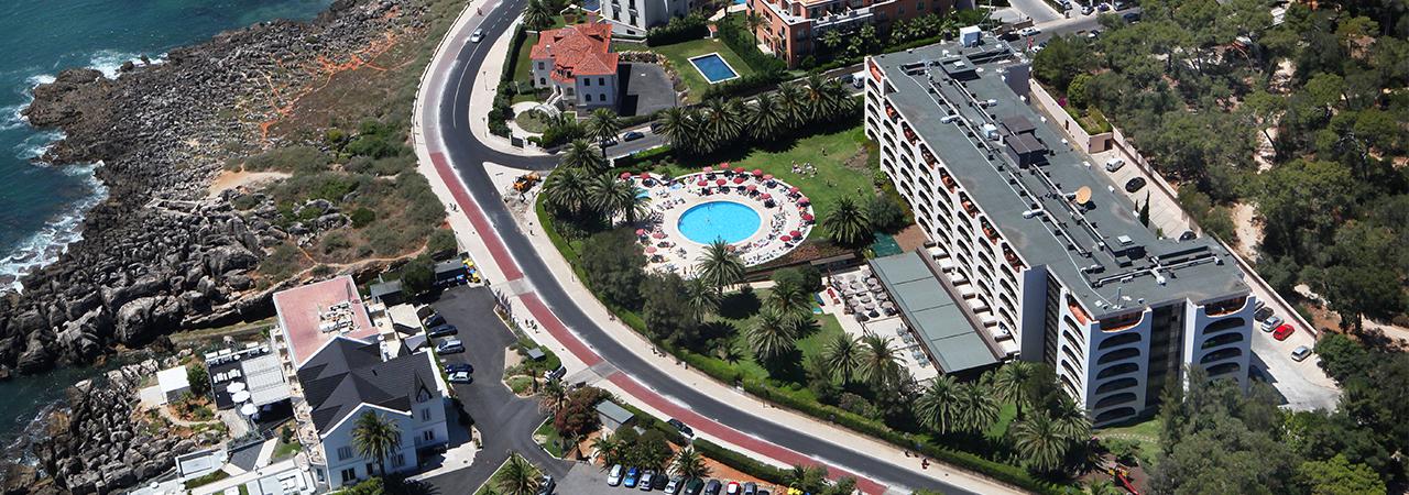 Bilyana Golf - Vila Gale Cascais Hotel
