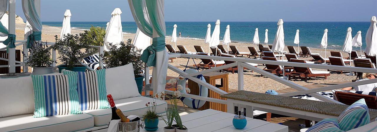 Bilyana Golf - Aphrodite Hills Resort Hotel
