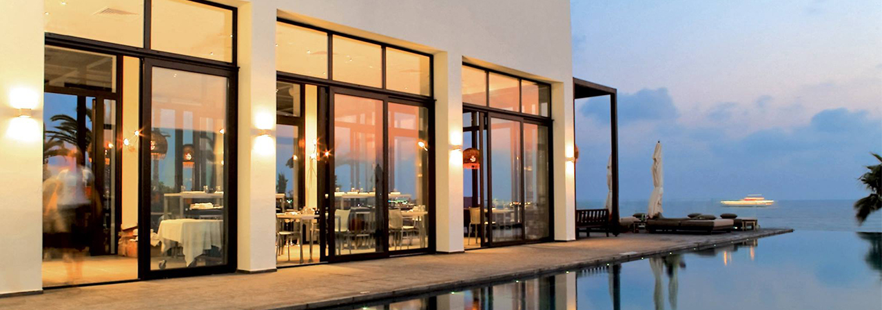 Bilyana Golf-Almyra Hotel