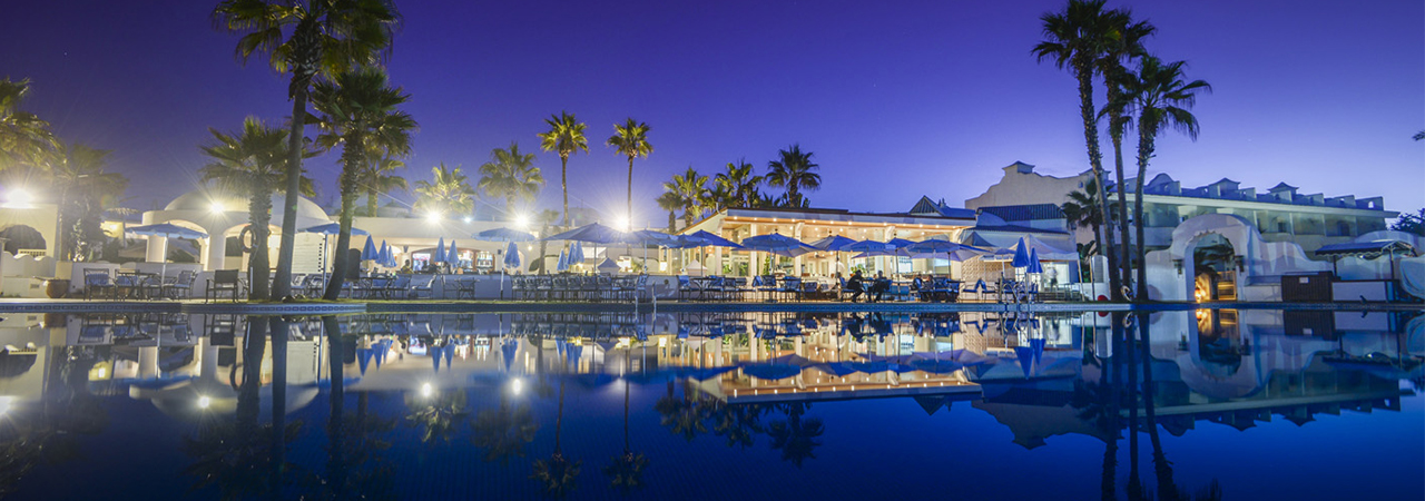 Bilyana Golf - L Amphitrite Palace Resort & Spa