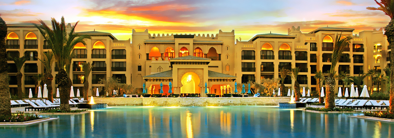 Bilyana Golf - Mazagan Beach & Golf Resort