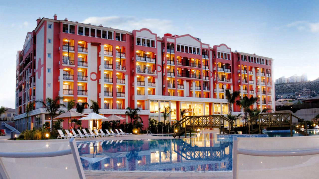 Bilyana Golf-Hotel Bonalba Alicante