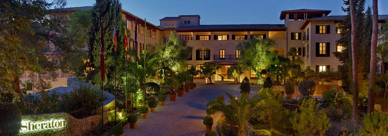 Bilyana Golf - Sheraton Mallorca Arabella Golf Hotel