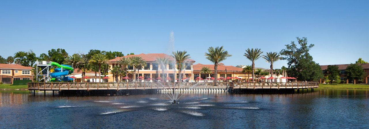 Bilyana Golf - CLC World Florida Resorts Encantada