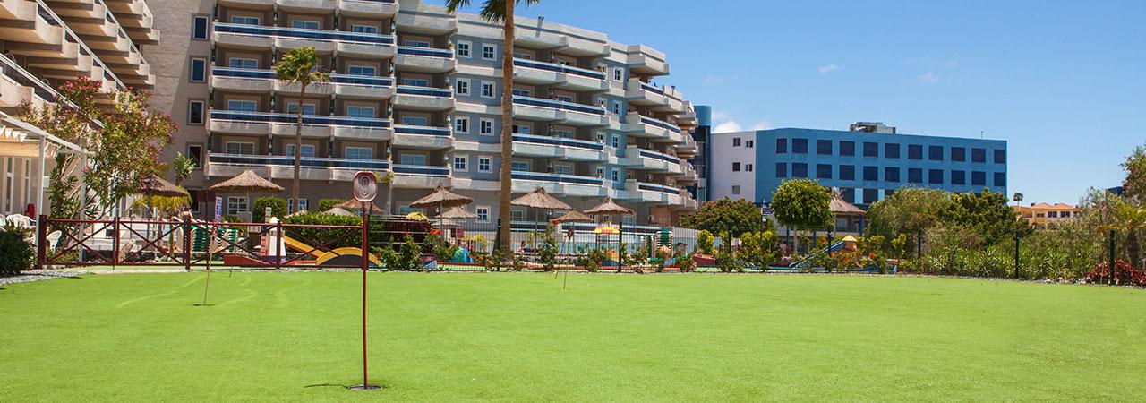 Bilyana Golf - Hotel Aguamarina Golf