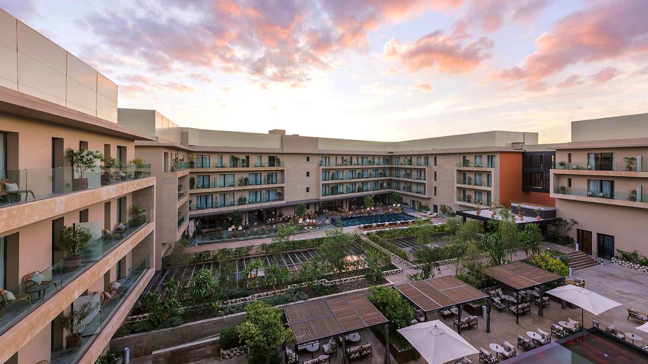 Bilyana Golf-Radisson Blu Hotel Marrakech