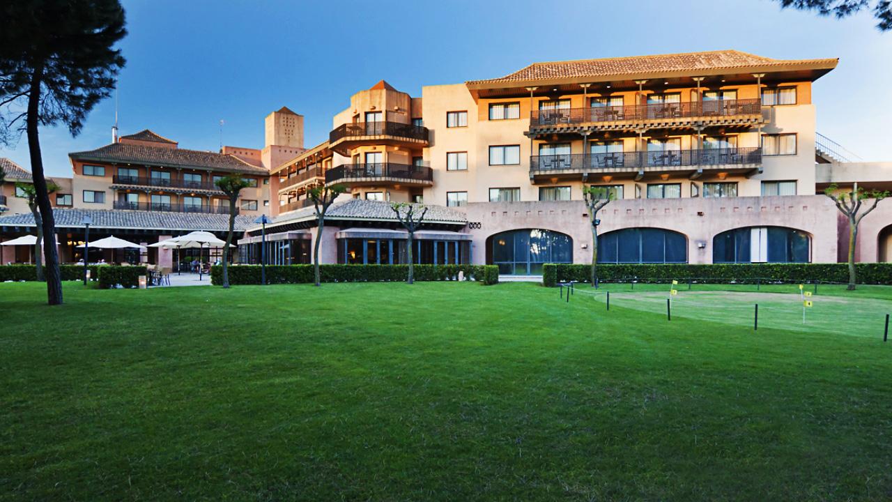 Bilyana Golf-Islantilla Golf Resort