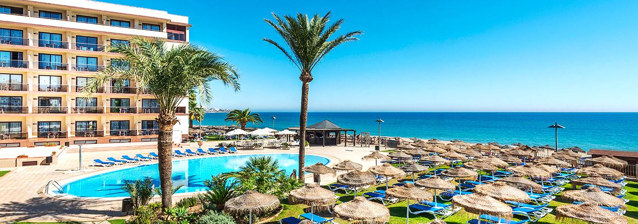 Bilyana Golf-VIK Gran Hotel Costa del Sol