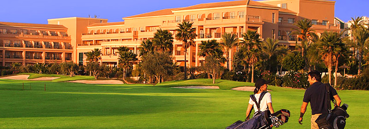 Bilyana Golf-Hotel Alicante Golf