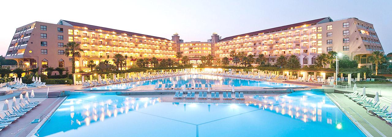 Bilyana Golf - Kaya Belek Hotel