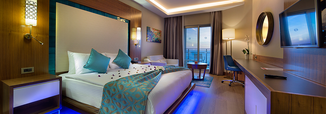 Bilyana Golf - Ramada Resort Kusadası & Golf