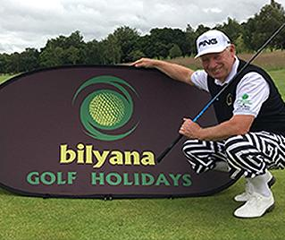 Bilyana Golf - The Bilyana 5th International Open
