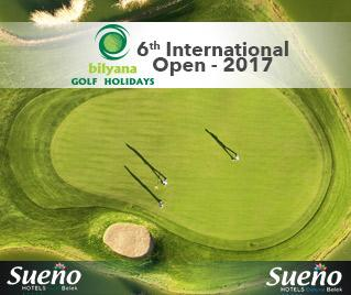 Bilyana Golf - The Bilyana 6th International Open