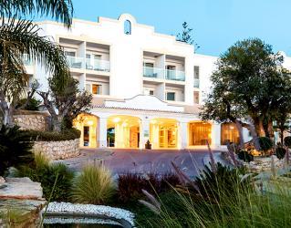 Bilyana Golf-Dona Filipa Hotel & San Lorenzo Golf Course
