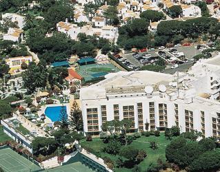 Bilyana Golf - Dona Filipa Hotel & San Lorenzo Golf Course