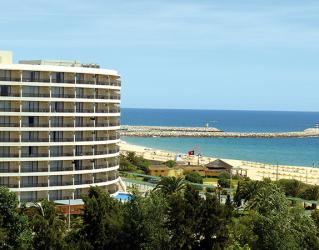 Bilyana Golf - Vila Gale Ampalius Hotel