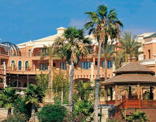 Bilyana Golf-Hotel Las Madrigueras Golf Resort & Spa