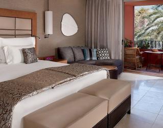Bilyana Golf-The Ritz-Carlton, Abama