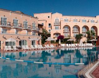 Bilyana Golf-La Manga Hotel Principe Felipe