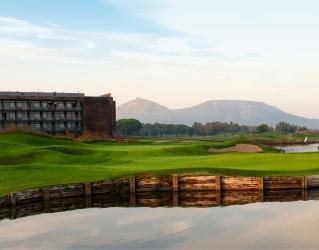 Bilyana Golf-Hotel Emporda Golf
