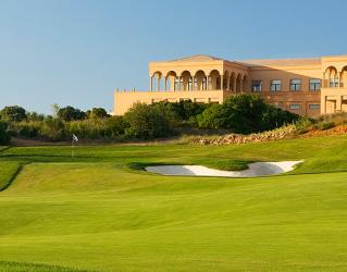 Bilyana Golf-Amendoeira Golf Resort