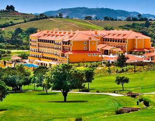 Bilyana Golf-Dolce CampoReal Lisboa