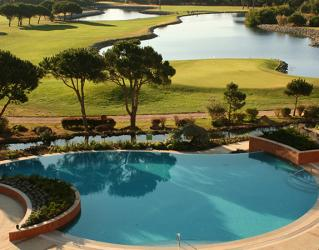 Bilyana Golf-Quinta da Marinha Resort