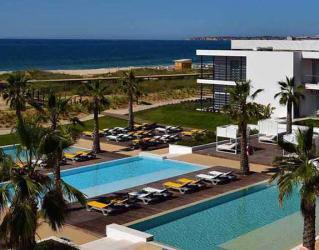 Bilyana Golf-Pestana Alvor South Beach