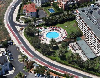 Bilyana Golf-Vila Gale Cascais Hotel