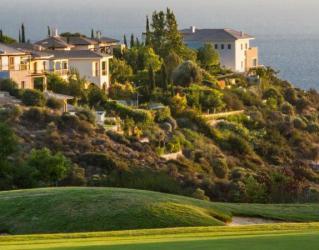 Bilyana Golf-Aphrodite Hills Holiday Residences