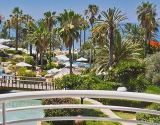 Bilyana Golf - Annabelle Hotel