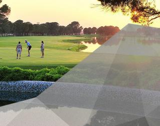Bilyana Golf - ONLY GREEN FEE SILVER PACKAGE