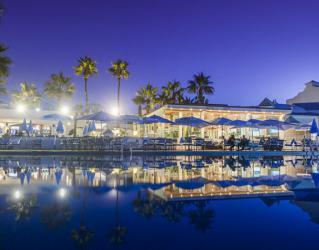 Bilyana Golf-L Amphitrite Palace Resort & Spa