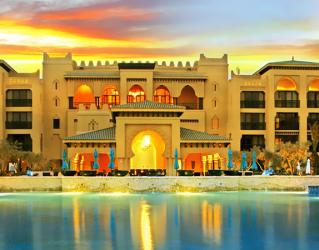 Bilyana Golf-Mazagan Beach & Golf Resort