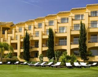 Bilyana Golf - Hotel Guadalmina Spa & Golf Resort
