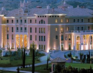 Bilyana Golf - Villa Padierna Palace Hotel