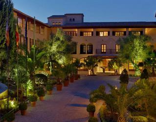Bilyana Golf-Sheraton Mallorca Arabella Golf Hotel