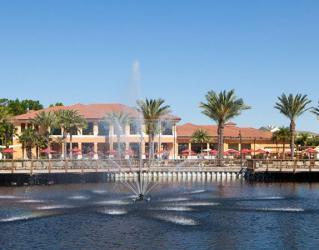 Bilyana Golf-CLC World Florida Resorts Encantada