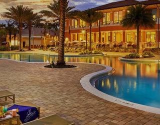 Bilyana Golf-CLC World Florida Resorts Regal Oaks